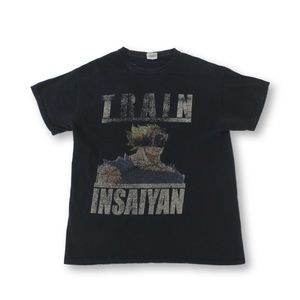Other - Classic Distressed Dragon Ball Z T